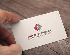 #114 for Design a Logo for Charleston Concrete by vadimcarazan