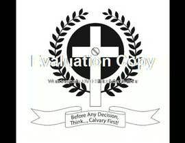 #5 for Design a Logo for Calvary First, Baptist Church af tatahakobyan