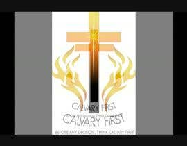 #19 for Design a Logo for Calvary First, Baptist Church af Xioly