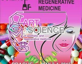 mdebajyoti tarafından Разработка рекламы for  ART AND SCIENCE OF AESTETIC AND REGENERATIVE MEDICINE için no 20