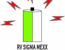 #57 untuk Create a logo (guaranteed) - battery oleh geniouslogoninja