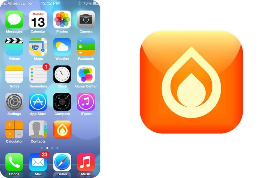 Konkurrenceindlæg #                                        103                                      for                                         Disegnare un Logo for mobile app