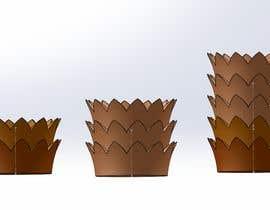 UgamHalankar tarafından 3D Plant Pot Design için no 50