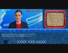 nº 95 pour Creative brief for 90 second television / video advert par Leyakot89