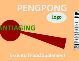 #24 cho Design a label for a nutritional product bởi Aetbaar