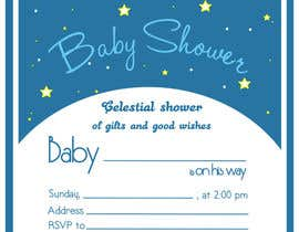 #17 for Baby Shower Invite by istykristanto