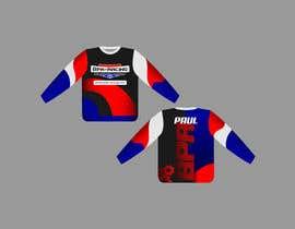#18 for Graphic Design Enduro Shirt af sujonalive