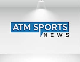 #205 for Logo for sports website by mdrubelhossain55