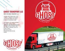#368 for Ghost Transport LLC by kawinder