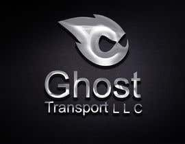 #285 for Ghost Transport LLC by Dani41149