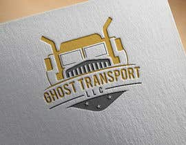 #299 for Ghost Transport LLC by kamalhossain0130