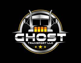 #57 for Ghost Transport LLC by karduscreative8