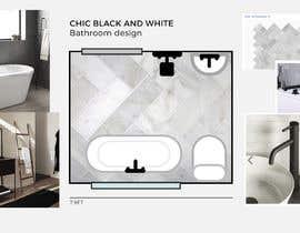 naradesignco tarafından Bathroom design için no 9