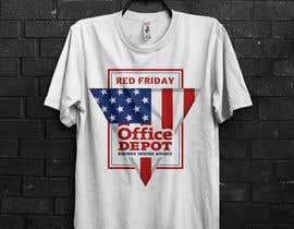 #464 for Military Veteran T-Shirt Design af Hridhya23