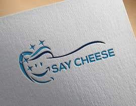 #341 untuk Design a Logo Contest for Say Cheese! oleh parbinbegum9