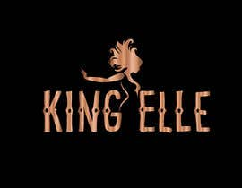#42 untuk Design a Logo for King Elle or KingElle oleh timwilliam2009
