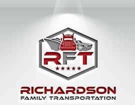 Nro 706 kilpailuun Richardson Family Transportation käyttäjältä mehboob862226