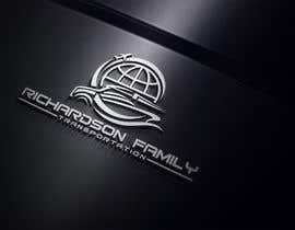Nro 285 kilpailuun Richardson Family Transportation käyttäjältä mdhabibullahh15