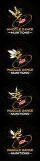 Konkurrenceindlæg #                                                147                                              billede for                                                 Waggle dance logo