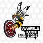 Graphic Design Konkurrenceindlæg #158 for Waggle dance logo