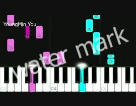 nº 11 pour Create Beginner Synthesia Piano Exercise & Song Videos par amr1mohamed2