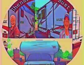 #86 for Shenandoah or Bust! af Chbfsha5
