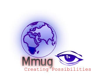 Contest Entry #                                        2                                      for                                         Design a Logo for Mmug
