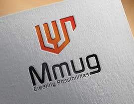#7 untuk Design a Logo for Mmug oleh nupurpjoshi