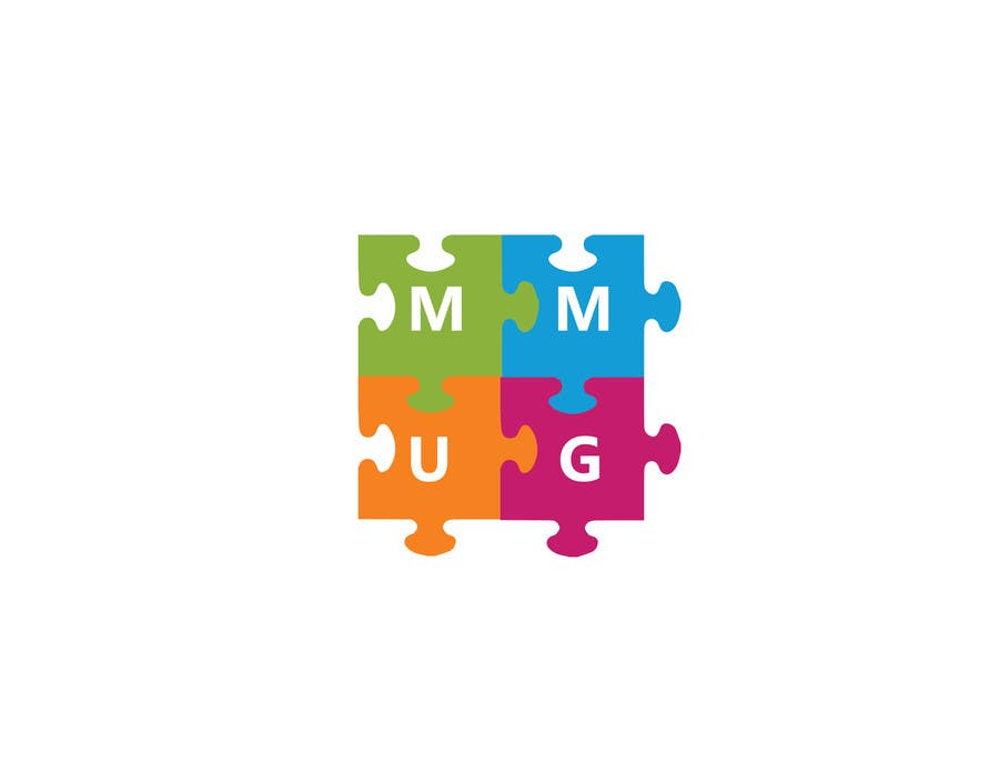 Contest Entry #                                        5                                      for                                         Design a Logo for Mmug