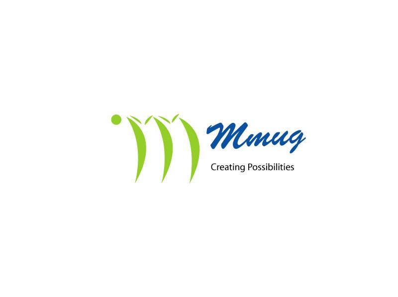 Contest Entry #                                        37                                      for                                         Design a Logo for Mmug