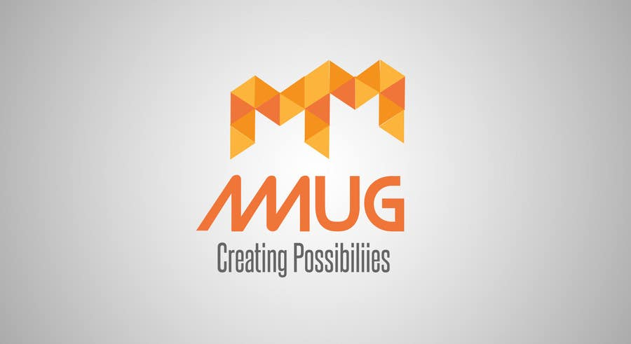 Contest Entry #                                        1                                      for                                         Design a Logo for Mmug