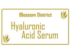 #33 cho Design a Logo for Facial serum bởi oksuna
