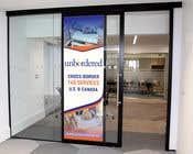 Graphic Design Konkurrenceindlæg #214 for Vinyl window sign design