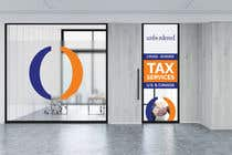 Graphic Design Konkurrenceindlæg #371 for Vinyl window sign design
