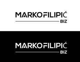 Nro 139 kilpailuun Create a logo for marketing blog käyttäjältä zihadshaishab20
