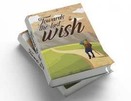 #46 для Romance Fiction Book Cover Design от mohamedgamalz