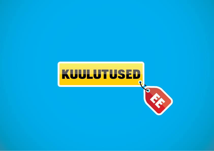 Contest Entry #                                        48                                      for                                         Design a Logo for Kuulutused.ee