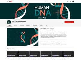 nº 124 pour Design/improve Youtube Icon and banner par biswasshuvankar2