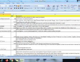 Nro 2 kilpailuun To create a database of all helmets companies selling in india  plans käyttäjältä veens453