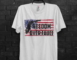 #65 for Freedom Over Fauci af sayful729