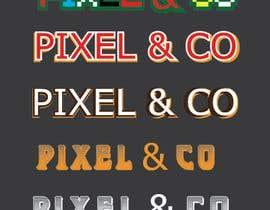 #173 untuk Logo Design!  - 12/06/2021 22:33 EDT oleh ahalimat46