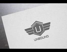 Nro 162 kilpailuun Design a Logo for 'Unbound' Gym Apparel käyttäjältä skuanchey