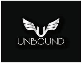 nº 181 pour Design a Logo for 'Unbound' Gym Apparel par saifur007rahman