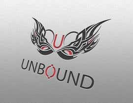 Nro 108 kilpailuun Design a Logo for 'Unbound' Gym Apparel käyttäjältä weblover22