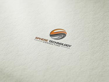 #123 cho Design a Logo for Sphere Technology Consulting bởi SabaGraphica