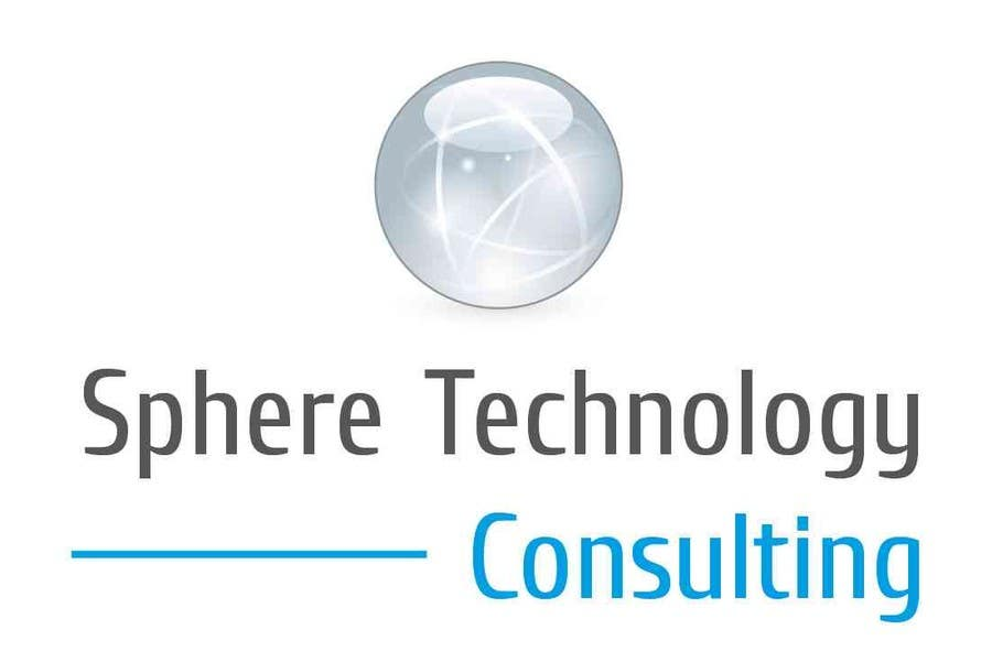 Contest Entry #93 for Design a Logo for Sphere Technology Consulting