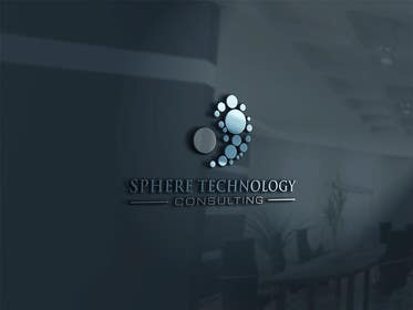 #32 cho Design a Logo for Sphere Technology Consulting bởi thelionstuidos