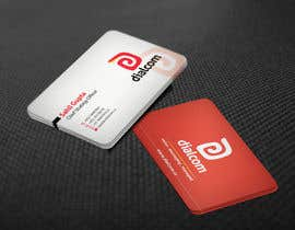 #30 for Design some Business Cards for Dialcom Inc. af imtiazmahmud80