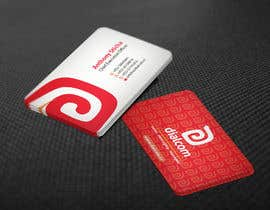 #36 cho Design some Business Cards for Dialcom Inc. bởi imtiazmahmud80