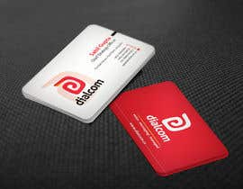 #134 untuk Design some Business Cards for Dialcom Inc. oleh imtiazmahmud80